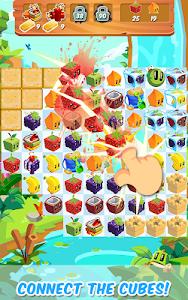 Juice Cubes v1.41.01 Mod Money