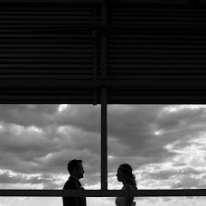 Wedding photographer Rodrigo Garcia (rodrigogaf). Photo of 03.09.2015