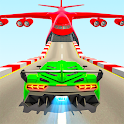 Ramp Stunt Car Racing Games: Car Stunt Games 2019 icon