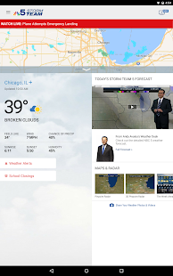 NBC 5 Chicago- screenshot thumbnail