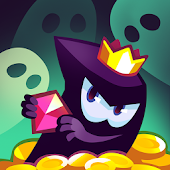 King of Thieves (盗者之王)