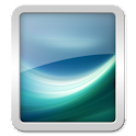 Wallpapers Wave icon