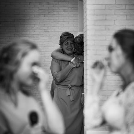 Wedding photographer Vyacheslav Linkov (Vlinkov). Photo of 22.12.2017