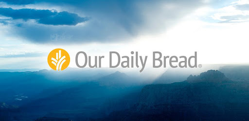 free our daily bread devotional book