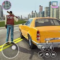 Grand City Robbery Crime Mafia Gangster Kill Game icon