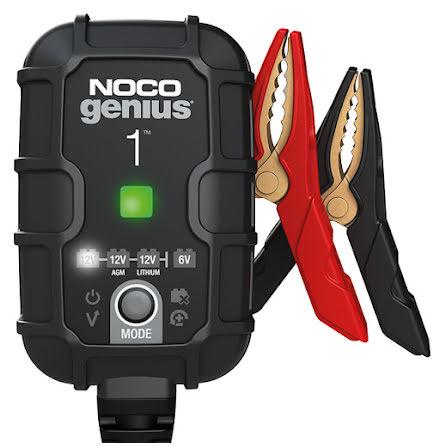 Batteriladdare Noco Genius 1