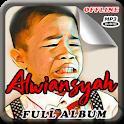 Alwiansyah - Berbeza kasta | Aisyah Full Offline icon
