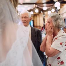 Wedding photographer Mayya Larina (MayaLarina). Photo of 05.09.2017