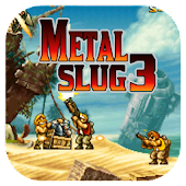Tips Of Metal Slug 3
