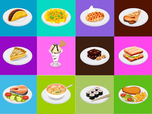 Cooking Games - Chef recipes 2.1 screenshots 16