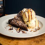 Skor Brownie