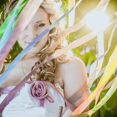 Wedding photographer Evgeniya Surkova (surkova). Photo of 17.10.2014