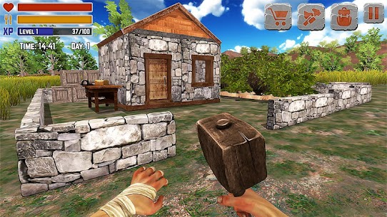 Island Is Home Survival Simulator Game App Download For Android 9