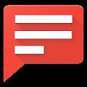 YAATA SMS icon