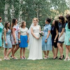 Wedding photographer Vyacheslav Demchenko (dema). Photo of 17.07.2017