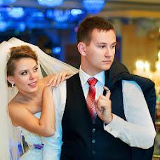 Wedding photographer Aleksey Chuguy (chuguy). Photo of 02.04.2013