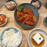 韓姜熙的小廚房(微風松高店)