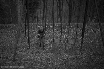 Photo: fotografia portretowa, jacek taran, portret, dziecko, fotograf krakow, ponure zdjecia, czarno-biale;