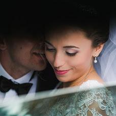 Wedding photographer Yuliya Ogarkova (Jfoto). Photo of 03.10.2017