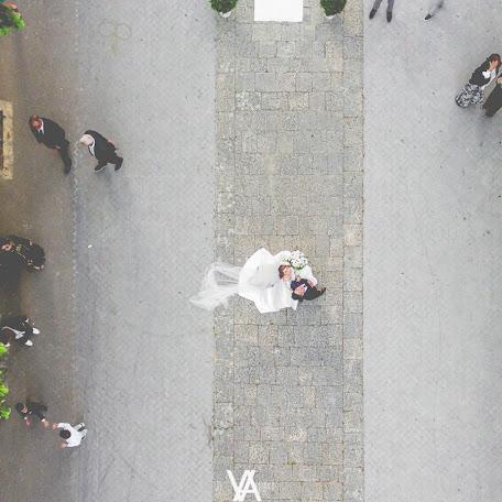 Wedding photographer Andrea Ventura (Venturandreaphot). Photo of 11.12.2017