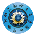 Daily horoscope 2017 icon