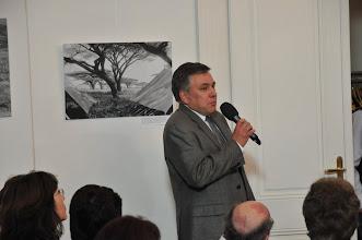 Photo: Miroslav Konvalina, ředitel Amerického centra