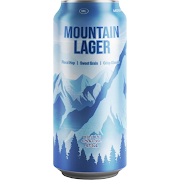 Mountain Lager 4-Pack