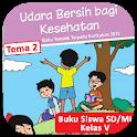 Kelas 5 SD Tema 2 - Buku Siswa BSE K13 Rev2017 icon