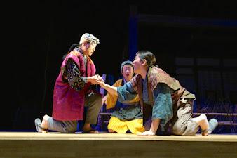 ふかがわ市民劇団結成20周年記念公演