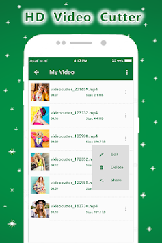 video trimmer apk
