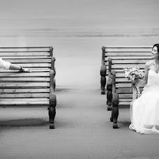 Wedding photographer Aleksandra Bulykina (Aleksandra2la). Photo of 01.09.2015