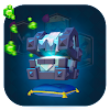 Chest Simulator pour CR APK