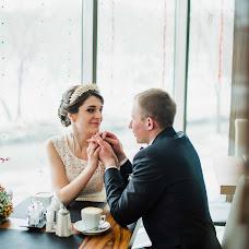 Wedding photographer Aleksandra Vorobey (AlexSamoylova). Photo of 29.03.2015