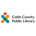 Cobb County Public Library icon