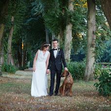 Wedding photographer Nikolay Kopaygorodskiy (Niko). Photo of 27.01.2016