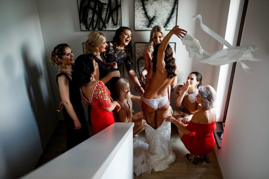 Wedding photographer Sabina Mladin (sabina). Photo of 19.09.2018