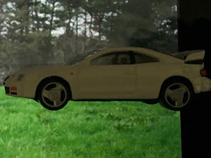セリカ ST205 H6年式 WRC仕様車のカスタム事例画像 ST205-CZ4Aさんの2018年12月13日20:48の投稿