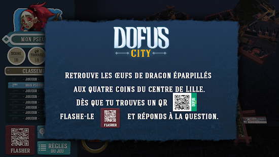 Dofus City Capture d'écran