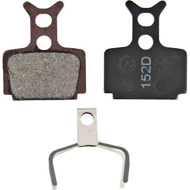 Formula Organic Disc Brake Pads