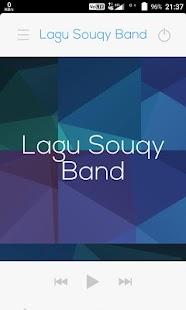 Lagu Souqy Band Terbaru 2017 - náhled