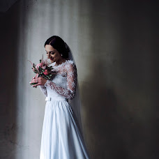 Wedding photographer Erika Butrimanskienė (ErikaButrimansk). Photo of 13.11.2017