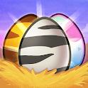 Merge Zoo icon