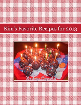 Kim's Favorite Recipes for 2013