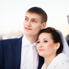 Wedding photographer Sergey Reshetov (PaparacciK). Photo of 30.03.2017