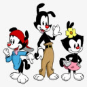 Animaniacs HD Wallpapers New Tab