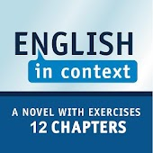 A novel in English with exercises