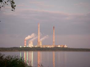 Photo: elektrownia Rybnik