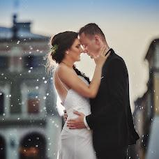 Wedding photographer Marcin Kamiński (MarcinKaminski). Photo of 11.09.2017