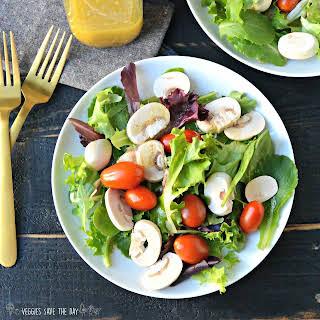 Salad Dressing With Dijon Mustard Recipes.
