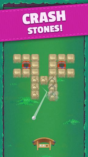 Bouncefield: Arkanoid Bricks Breaker 1.1.0 screenshots 4